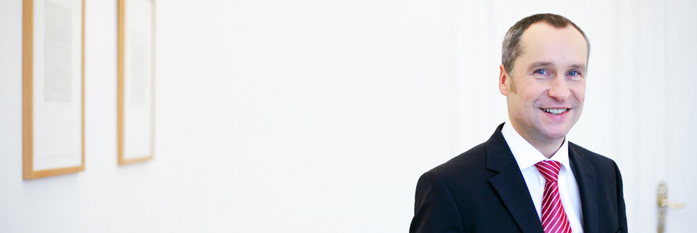 Fachanwalt für Familienrecht, Achim Poppe