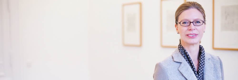 Fachanwalt für Familienrecht, Dr. Imke Börner